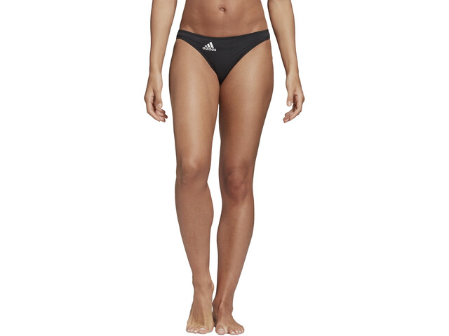 adidas Volley Bas de bikini Femme, black/white